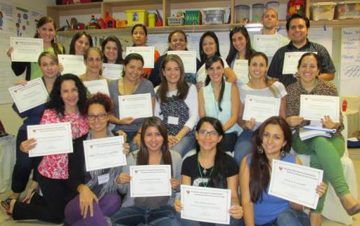 how to become wset certified educator