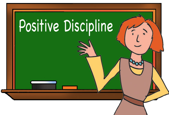 Positive Discipline Association - Certification